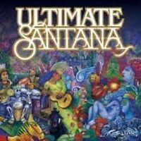 "SANTANA ""ULTIMATE SANTANA"" CD NEUWARE"