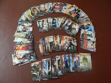 Doctor Who Battles in Time 122 trading cards, BBC 2006-07
