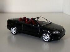 OPEL ASTRA 2000 Cabrio MINICHAMPS Modellino Auto Scala 1:43 1/43 Die cast