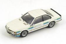 "BMW Alpina B7 Turbo Coupé ""White"" 1985 (Spark 1:43 / S0742)"