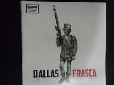 Dallas Frasca/Love Army Digipack Australia 10 Track/CD