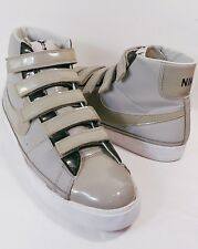 NIKE Blazer AC High Grey/Black/White [386162-001]Basketball Shoes Size 14 *EUC*