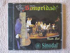 Musik CD Grupo Sonoridad Vento Sul Colegio Sinodal Rio Grande Do Sul Brasilien