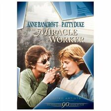 The Miracle Worker (DVD,1962)