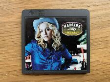Minidisc Madonna Music Album MD Music