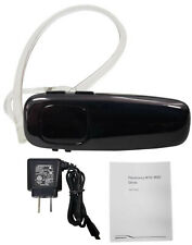Auriculares Bluetooth Inalámbrico Universal Plantronics M90 HD Audio Brillante Negro OEM