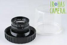 Nikon EL-Nikkor 50mm F/2.8 Lens #8573A4