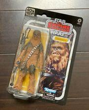 Damage Card Star Wars Black Series Chewbacca 40th Anniversary ESB (Polybag)