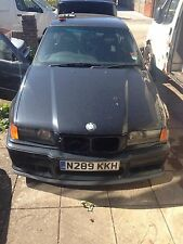 BMW E36 M3 berlina 4 porte BERLINA interruttori Tergicristallo Stelo Specchio Nero