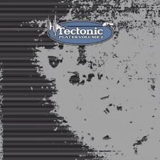 VGDSE - Tectonic Plates 3 [CD]