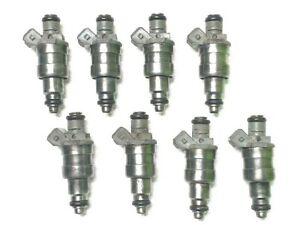 Siemens Fuel Injector Set 53030778 X 8 fits RAM 5.2L 5.9L 1996-1999