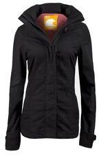 Cotton Hood Raincoats for Women