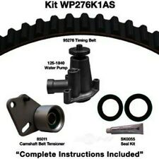 Engine Timing Belt Kit with Water Pump-and Seals Dayco WP276K1AS