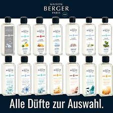 Duft für Lampe Berger von Maison Berger 500ml / 1000ml zur Auswahl - alle Düfte