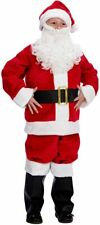 Santa Suit Child's Clothes Size 14 to 16