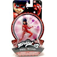 Miraculous Ladybug Zag Heroez 5.5'' Action Doll YoYo & Lucky Charm by Bandai
