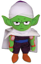 Dragonball Z 8'' Piccolo Plush Doll Anime Manga MINT