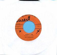 THE APPLEJACKS - BUNNY HOP - CAMEO 45