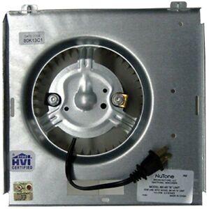 S-97017707 Broan Nutone Motor & Blower Wheel for 8814R B