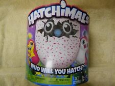 Hatchimals-Hatching Egg - Interactive Creature-Penguala-Pink Egg by Spin Master
