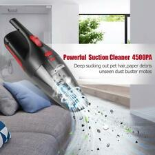 Wireless Cordless Hand Held Vacuum Cleaner Small Mini Portable Car Auto Home