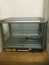 More details for oldford/lincat d5h/75b counter-top heated merchandiser