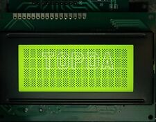 1pc Tm204Aba6 Lcd display