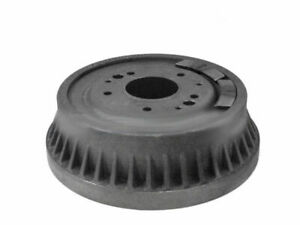 For 1968-1972 Chevrolet Chevelle Brake Drum Front 26517MV 1969 1970 1971
