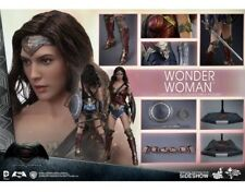 Hot Toys Movie Masterpiece Wonder Woman 1/6 Batman vs Superman - In Stock
