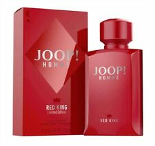 Joop! Homme Red King by Joop EDT 125ml Spray Limited Edition Sealed New