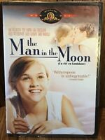 The Man in the Moon (DVD 2008 Canadian) Reese Witherspoon Sam Waterson Brand New