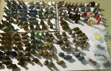 Lot Of 170 Red Rose Wade Figurines