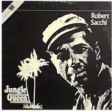 DISCO 33 GIRI -  ROBERT SACCHI- JUNGLE QUEEN       A