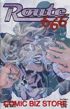 ROUTE 666 #22 (2004) CROSSGEN COMICS