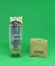 Vintage RCA 5763 Vacuum Tube NOS Tested