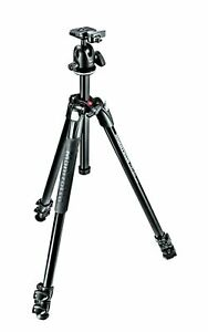 Manfrotto 290 Xtra Tripod with Center Ball Head