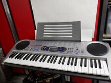 Casio LK-43 Keyboard - With stand and music