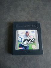 Gameboy Fifa 2000