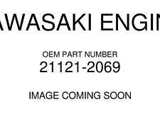 Kawasaki Engine FC540V Coil Ignition 21121-2069 New OEM