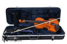 Samuel Eastman 4/4 Full Size Student Violin No. VL80 2007 w/ Hard Case Holtz Bow