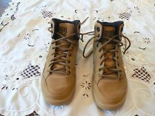 Nike  Men's Son Of Force Mid Winter Shoes  Size 9.5  807242-770 Excellent!!!