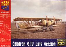 Copper State Caudron G.IV Late Version 1/48