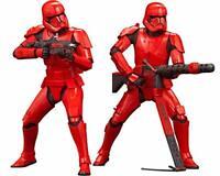 Kotobukiya Artfx+ Star Wars Sith Trooper 2 Pack 1/10 Scale Figure NEW from Japan