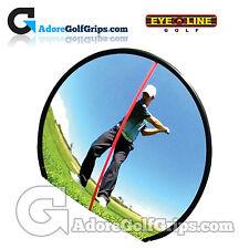 Genuine EyeLine Golf - Mirror 360° Swing & Putting Aid