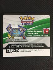 Pokemon SM Forbidden Light 1pk Blister - Exeggcute SM119 Code