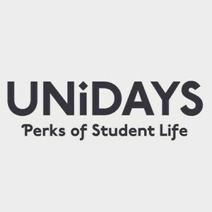 UNiDAYs Student Account - Get Discounts From Many US RetaiIers