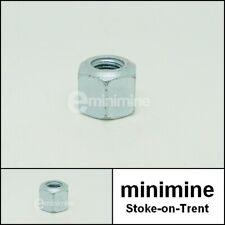 "10 X Cubo//Rueda De Repuesto golpe en Stud 3//8/"" UNF 10.3mm Spline 50mm de largo"