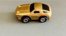 1989 Funrise Porsche 928 Vintage Gold Micro Action