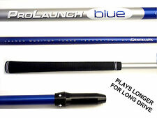 Ping Anser Shaft Fit Anser/G25/I25 Long Drive Driver Grafalloy Pro Blue 65 Stiff