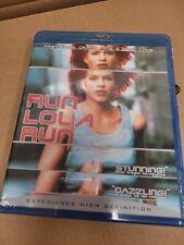 Run Lola Run (2008) Region Free! Tom Tykwer Commentary